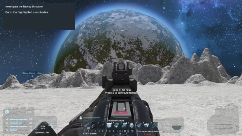 Space Engineers Download pc version