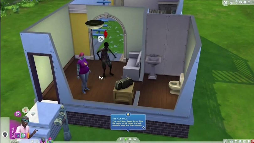 The Sims 4 for PC Download