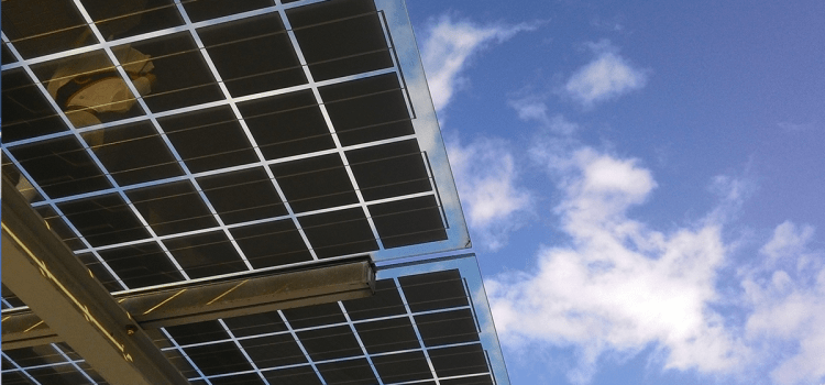 Solar Energy: Investing in Renewable Energy
