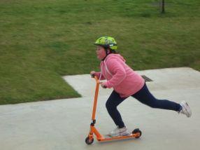 Year 6 Cyclopark - 3