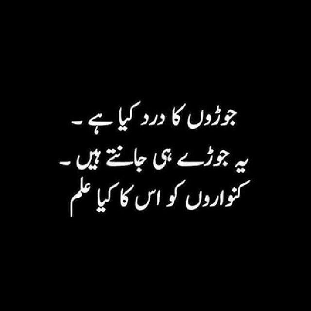20 Best Quotes In Urdu Inspiration Crayon