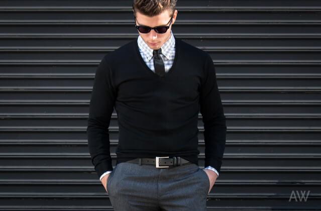 Best Sweater Combinations for Men