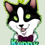 Kenny-Headshot-Vector