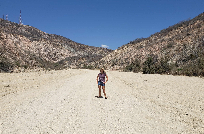 Baja Lessons…Get in the Dust Versión en inglés y español incluida