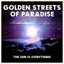 Golden Streets Of Paradise
