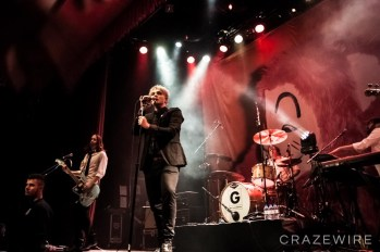 Gerard Way