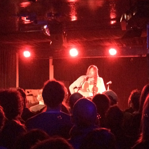 Evan Dando – Live in Köln (18.03.2015)