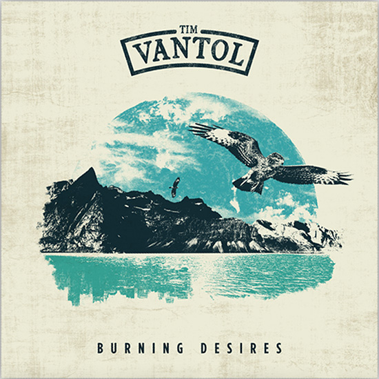 Tim Vantol – Burning Desires