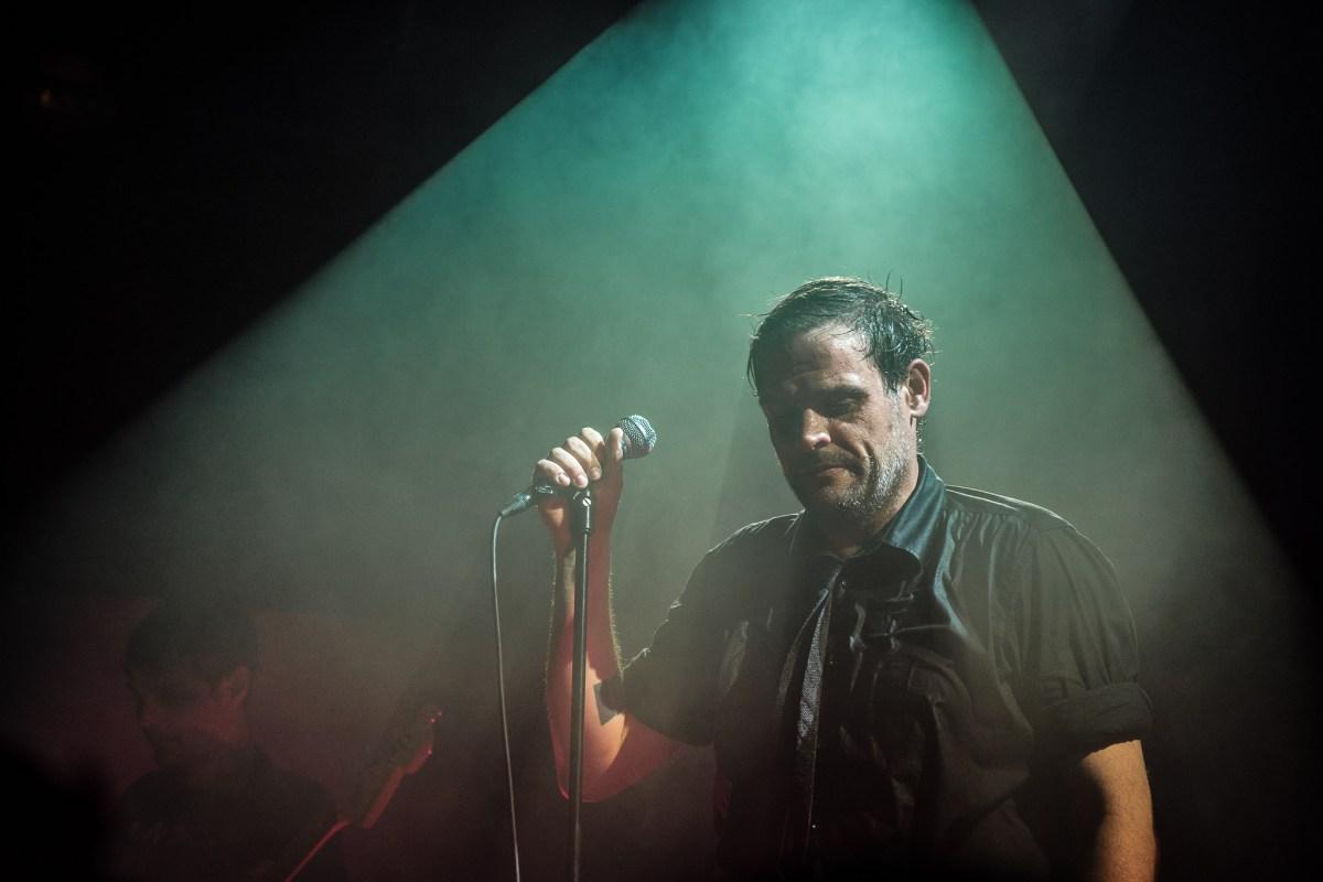 Love A & D.F.T. - Live in Düsseldorf (25.05.2017)