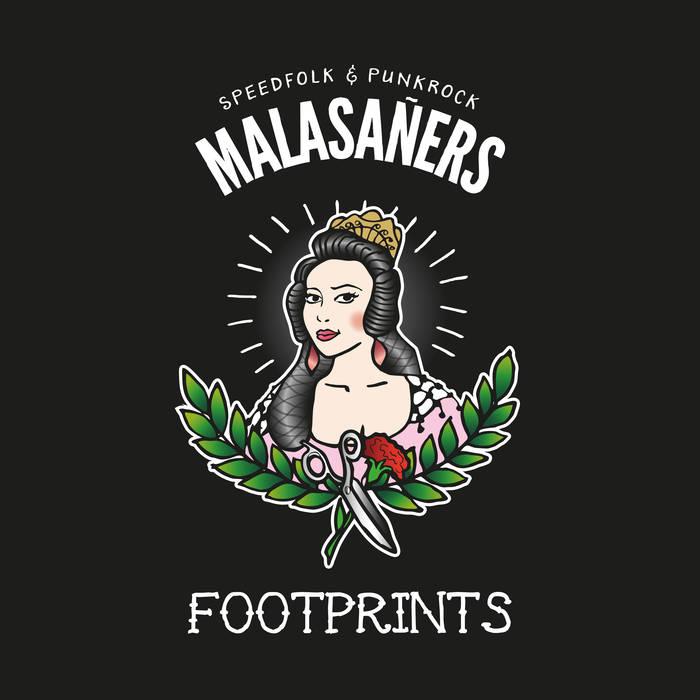 Malasaners – Footprints