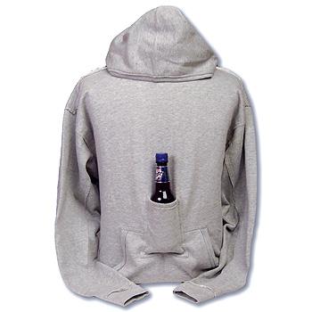 beer hoodie