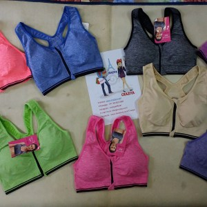 %sports and fitness wear