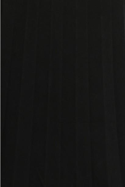 %Black Plazzo pant