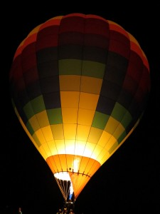 Balloon-Festival