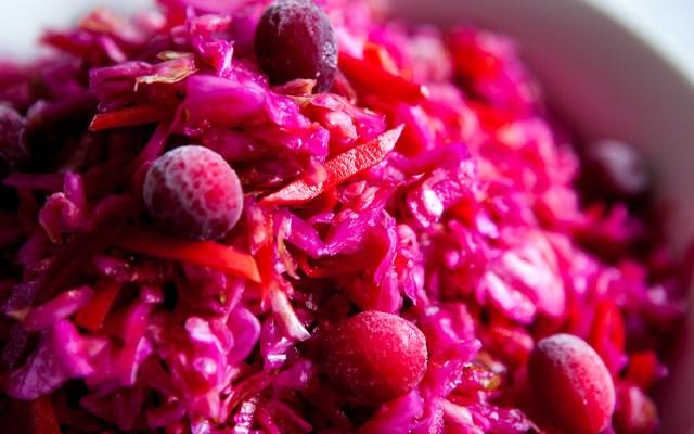 Magic of Fermentation: Sauerkraut
