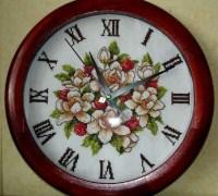 Часы своими руками