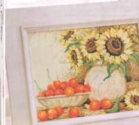 Картина «Плоды лета»