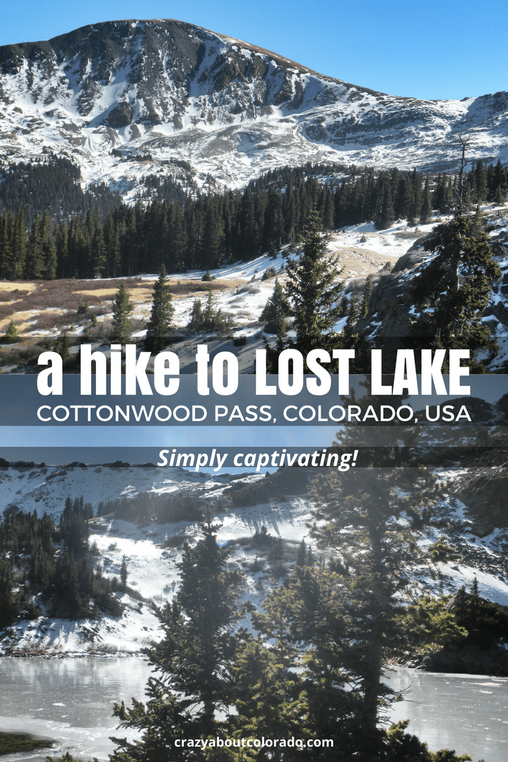 Find Lost Lake, Find Unexpected, Captivating Beauty | Crazy