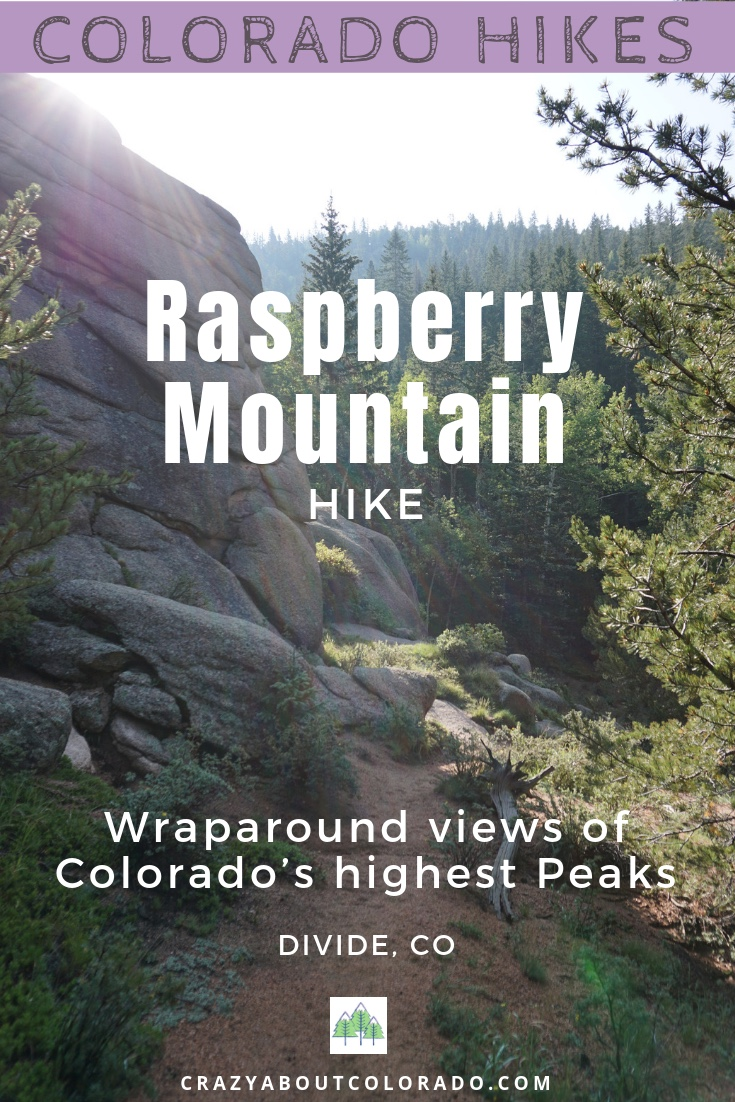 hiking in Colorado Springs, Colorado hikes, Hiking near Divide CO, family friendly hikes, Hiking trails in Colorado, Snowshoeing trails in Colorado, best hikes near Pikes Peak