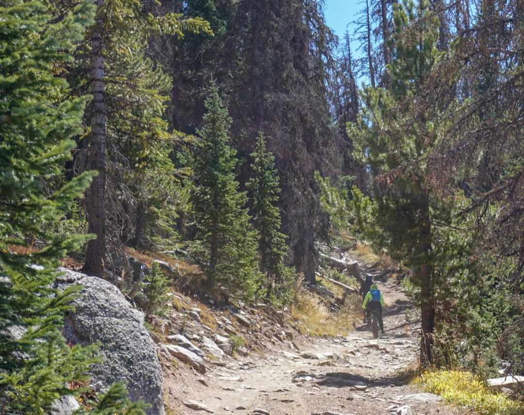 best MTB trails in Colorado, Monarch Crest Trail, Monarch Pass, hiking on Monarch Pass, hiking trails near Salida, best hikes in Colorado