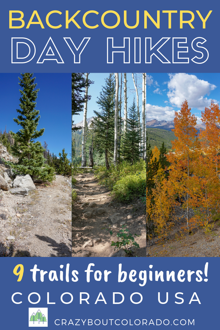 easy hikes in Colorado, Colorado trails, Colorado hikes, family friendly day hikes, day hikes in Colorado, hiking, beginner hikes, summit county, timberline hikes,