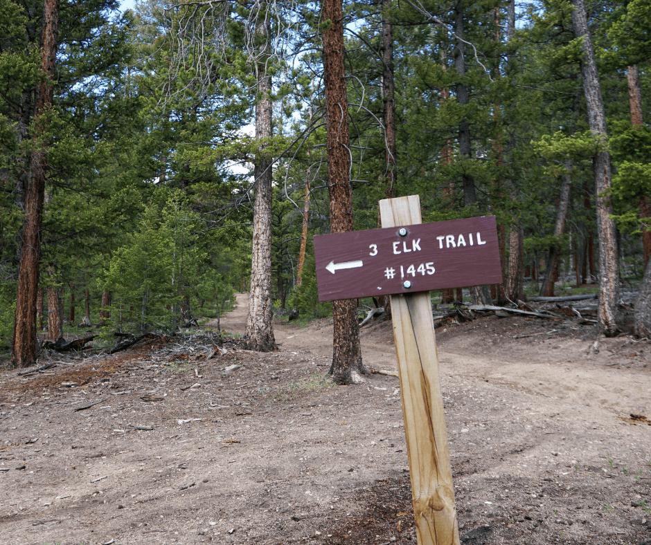 Colorado Hikes, crazyaboutcolorado, Harvard Lakes Trail, 3 Elk Trail, Mt Columbia, Buena Vista, Salida, Colorado hiking trails, moderate hikes, hiking, day hikes, lake hikes, Hikes near Buena Vista, Hikes with lakes