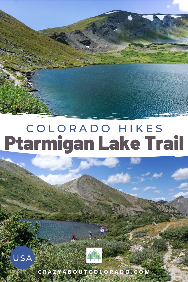 USA hikes, Best hikes in America, Ptarmigan Lake, best lake hikes in Colorado, Colorado hikes, Buena Vista hikes, hiking trails, day hikes