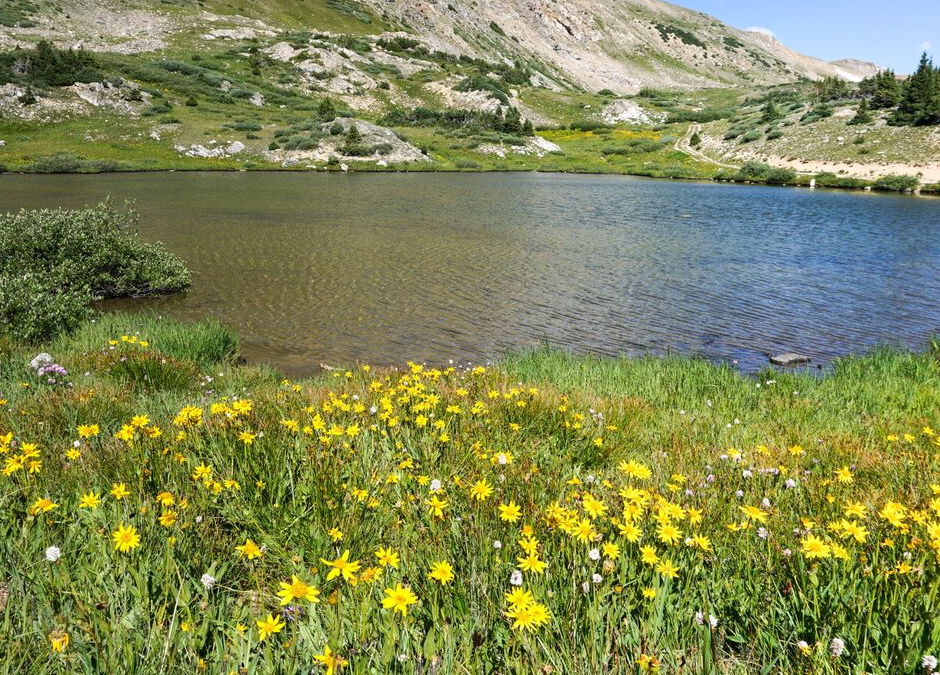 Explore Summit County on 7 Charming Trails