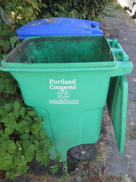 compost toter-side