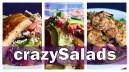 crazy salads
