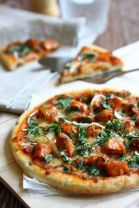 pizza tikka