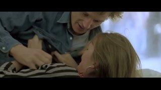 黛安·基頓在《好母親》(1988)中的表現
