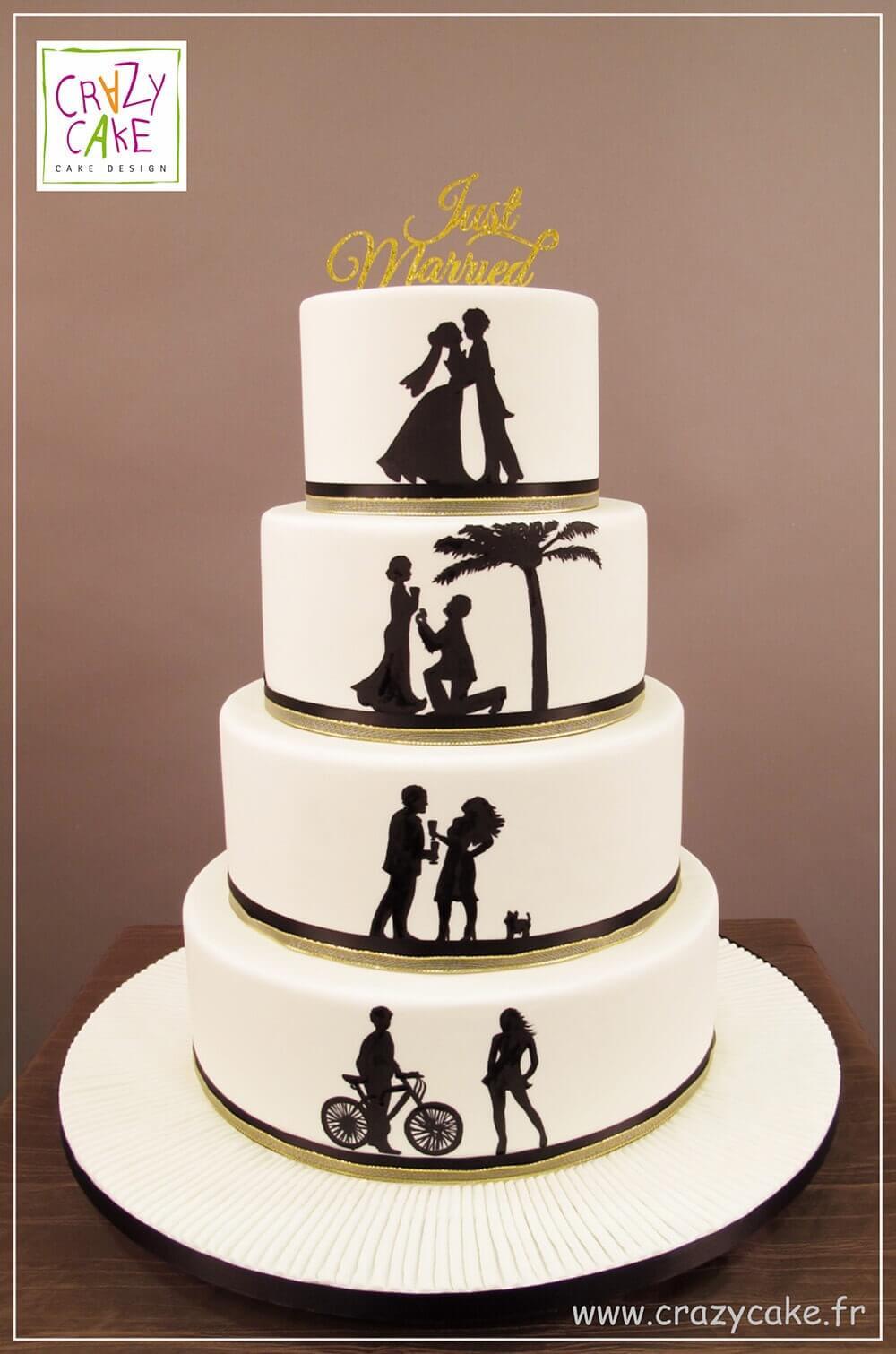 Wedding Cakes 224 Th 232 Me Blog