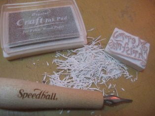 5-rubberstamp-carving-finishing-touches