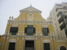 Macau-St.-Dominic-Church