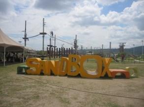 Sandbox-Pampanga