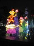 Victoria-Harbour-Clock-Tower-night