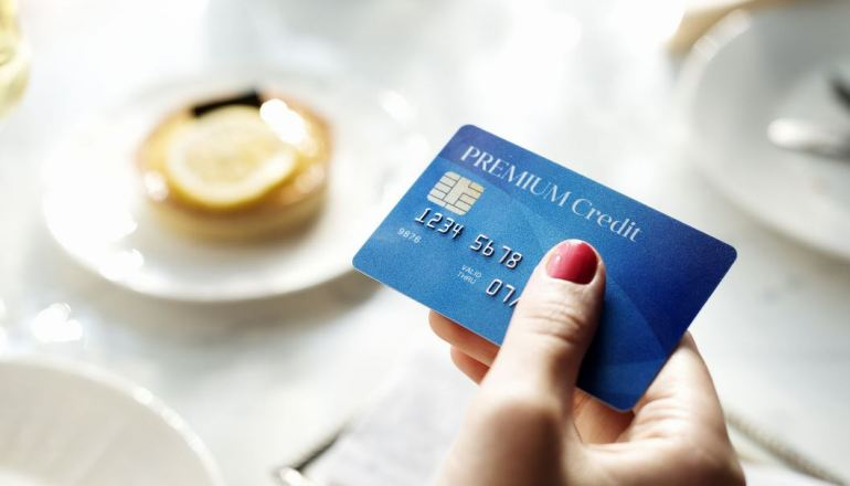 Credit Card Without SSN