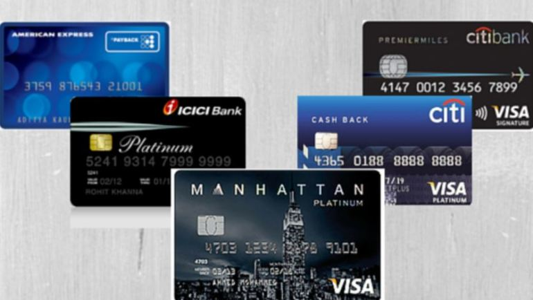 Eligibility Criteria for a Credit Card in India