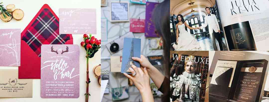 From studio to photoshoots to magazine features - my previous stationery and design business