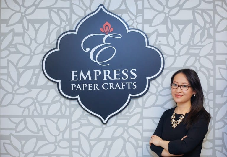 Here's the full story of why I chose to wind down my first six-figure business, Empress Paper Crafts. My journey into momhood, and a glimpse into what's coming next!