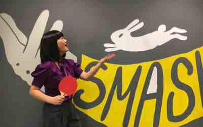 From Comic-Con to Business Coach: Glynis Tao Helps Creatives Chase Their Dreams