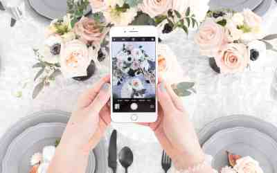 6 Ways New Bloggers Can Grow an Organic Following on Instagram