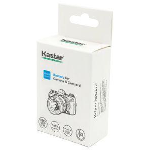 Camera Battery Canon EOS 100D M M2 M10 M50 M50 Mark II M100 M200 Rebel SL1 PowerShot SX70 HS