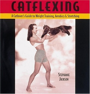 catflexing