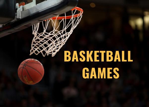basketball legends crazy games