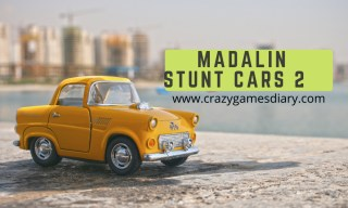 Madalin Stunt Cars 2 Games