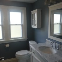 Bathroom Reno: Part II