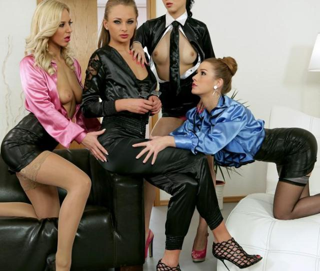 Sindrive Ivana Sugar Nathaly Cherie Alexis Crystal All Asses All Access