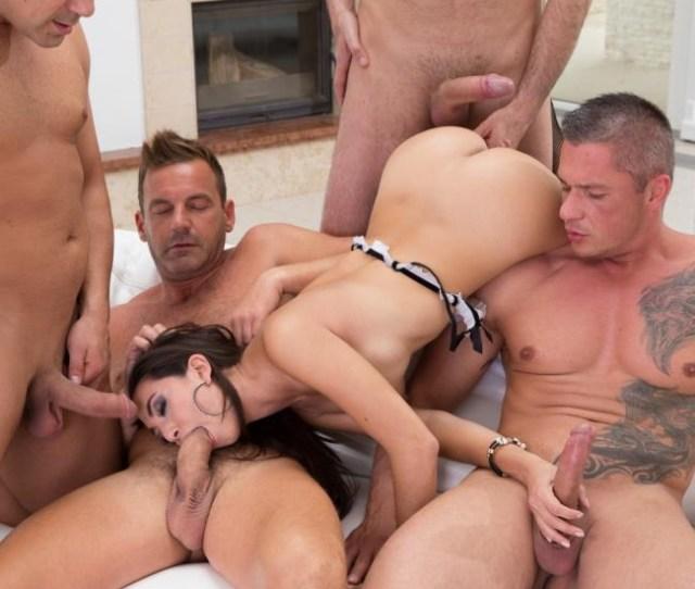 Perfectgonzo Frida Sante Gangbang Porn Hd 720p 1 23 Gib